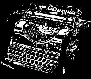 typewriter-28701_1280